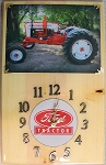 Ford 971 Select-O-Speed Clock