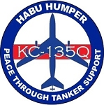 KC-135Q Decal