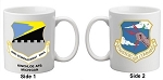 449th BMW - SAC Mug