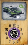 1977 Arctic Cat 340Z Clock