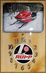 1971 Rupp 44 Sprint Clock