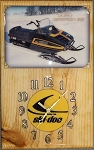 1983 Ski Doo Citation SS Clock