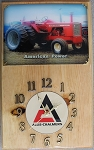 Allis Chalmers 220 (American Power) Clock