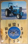 Ford 9600 Clock