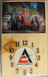 Allis Chalmers 220 (Pulling) Clock