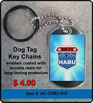 SR-71 Key Chain