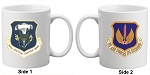 USAFE - 50th TFW Mug